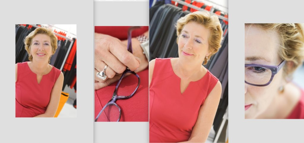 inkooptraining kledingwinkels