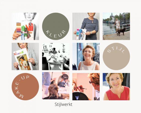 """Workshop """"Kleur geven aan je werkende leven"""""""